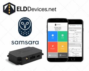 Samsara best ELD Device Review