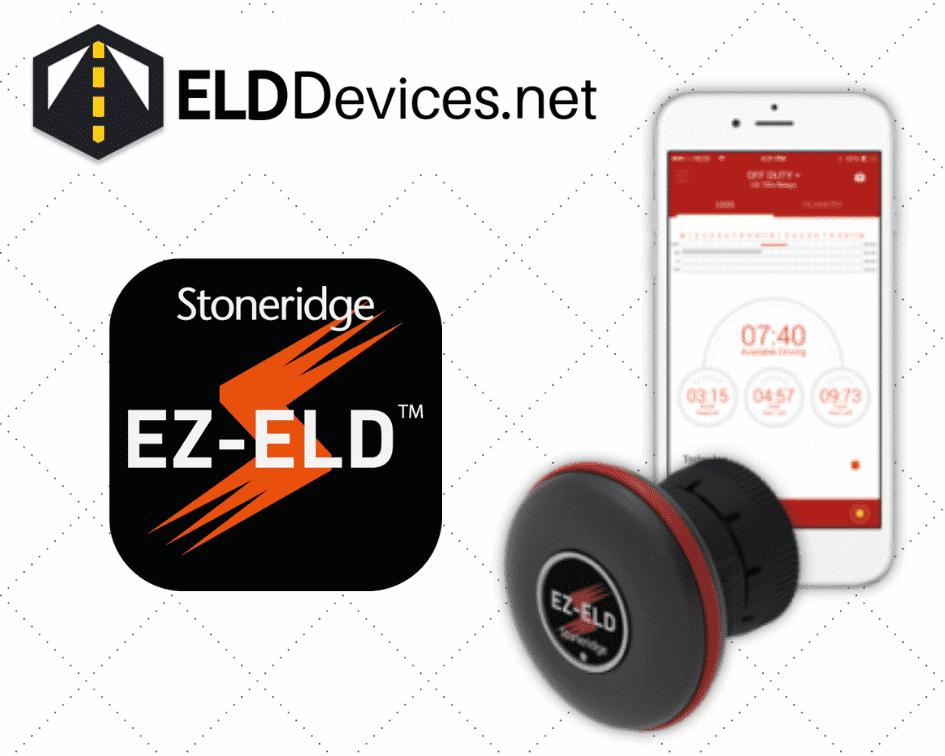stoneridge eld devices
