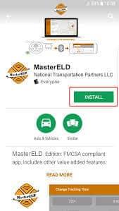mastereld app