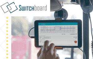 switchboard tablet