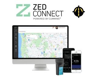zed connect eld