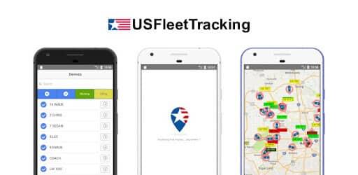 us fleet tracking app