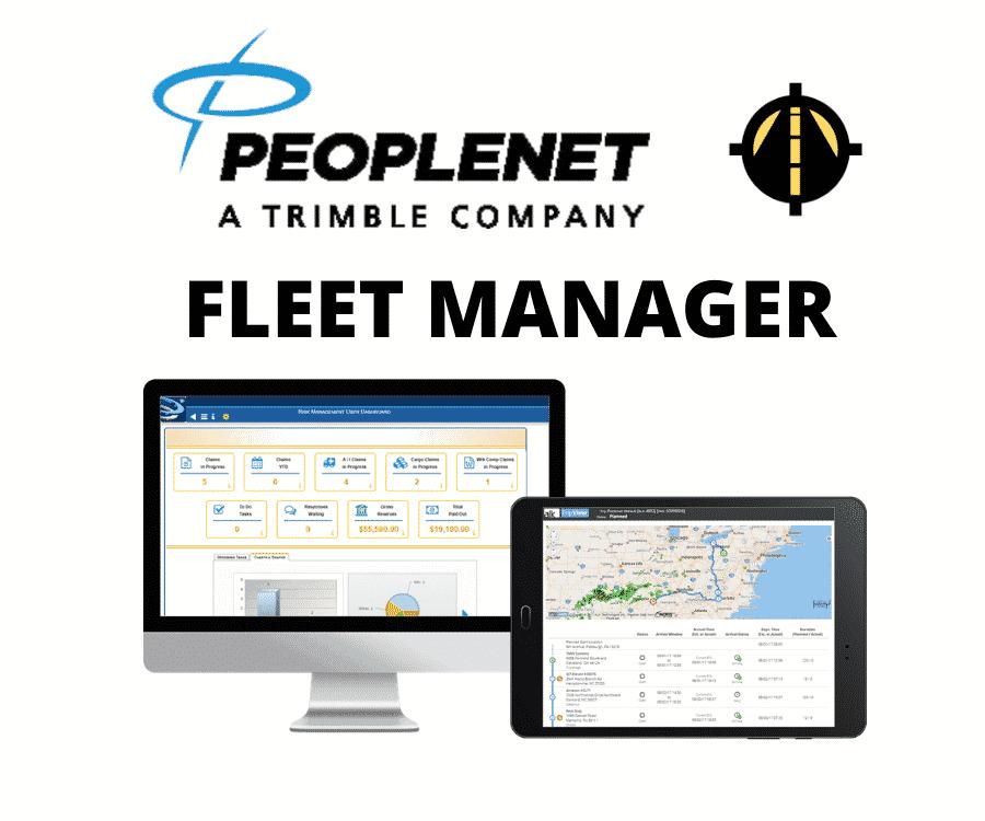 peoplenet fleet manager