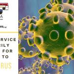HOS corona virus