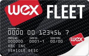 wex-fleet-card