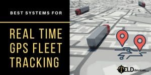 real time gps fleet tracking