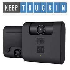Keep truckin dashcam